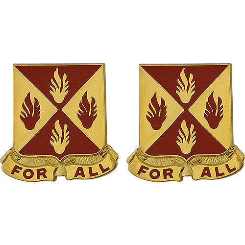 4th Maintenance Battalion Unit Crest (For All)