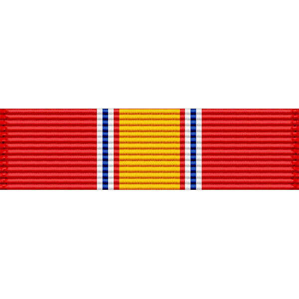 National Defense Service Medal Tiny Ribbon