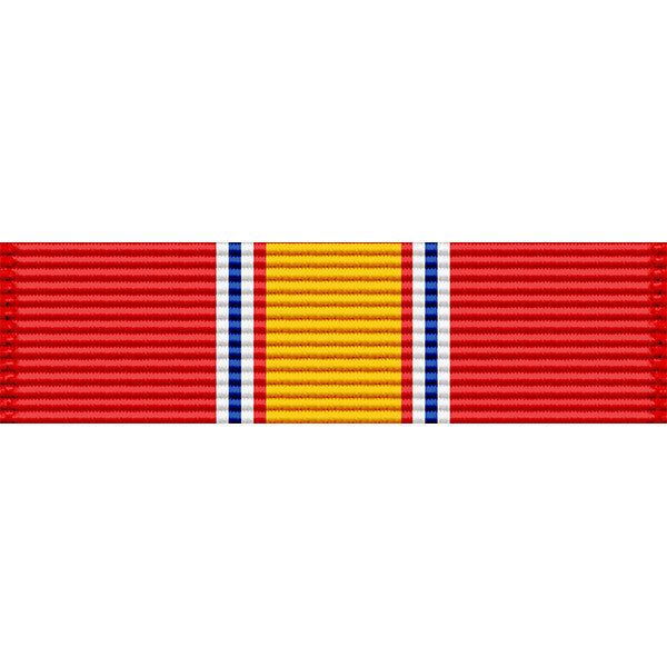 National Defense Service Medal Thin Ribbon