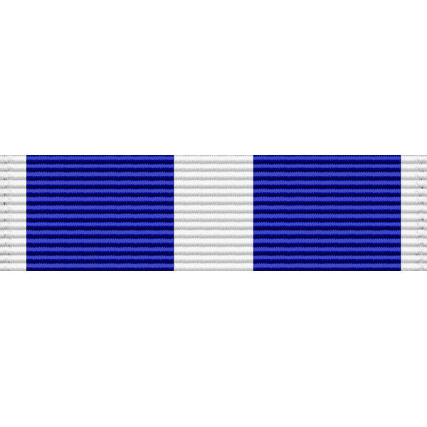 NATO Kosovo Medal Thin Ribbon