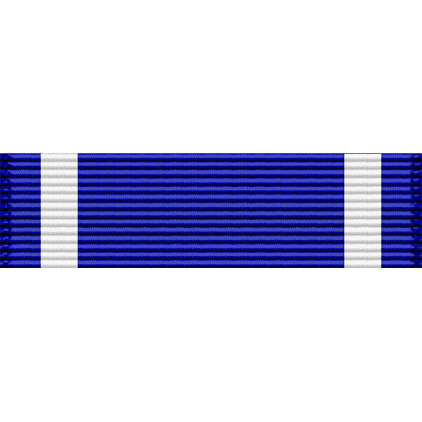 New Jersey National Guard Meritorious Service Ribbon