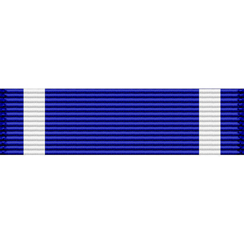 Connecticut National Guard Medal of Merit Ribbon