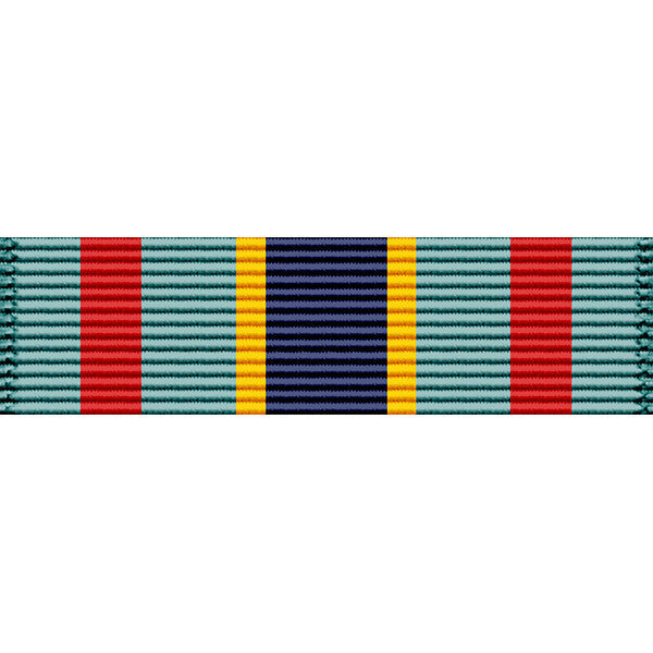 Naval Reserve Sea Service Thin Ribbon