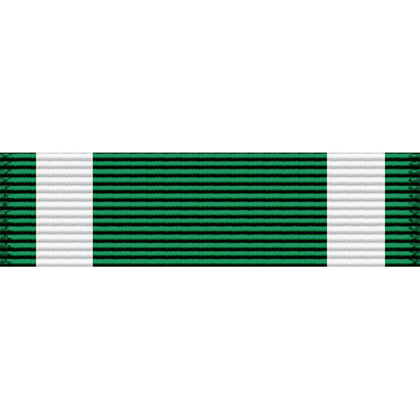 Navy & Marine Corps Commendation Medal Tiny Ribbon