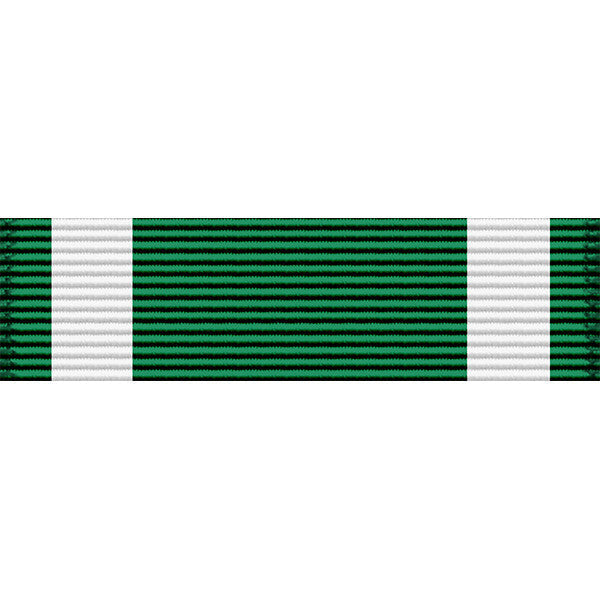 Navy & Marine Corps Commendation Medal Thin Ribbon