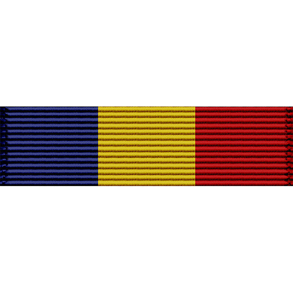 Navy & Marine Corps Medal Thin Ribbon