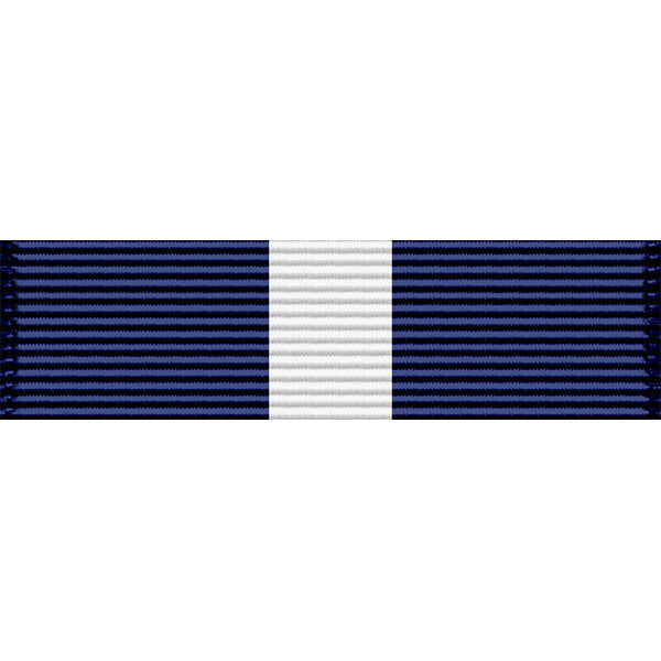 Navy Cross Medal Thin Ribbon