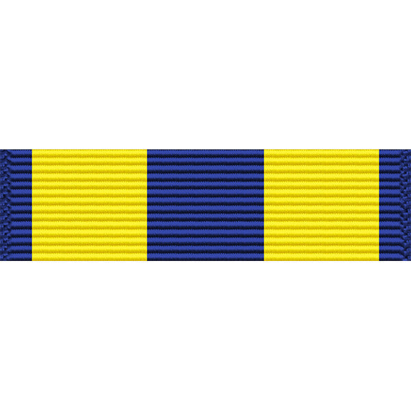 Navy Expeditionary Medal Thin Ribbon