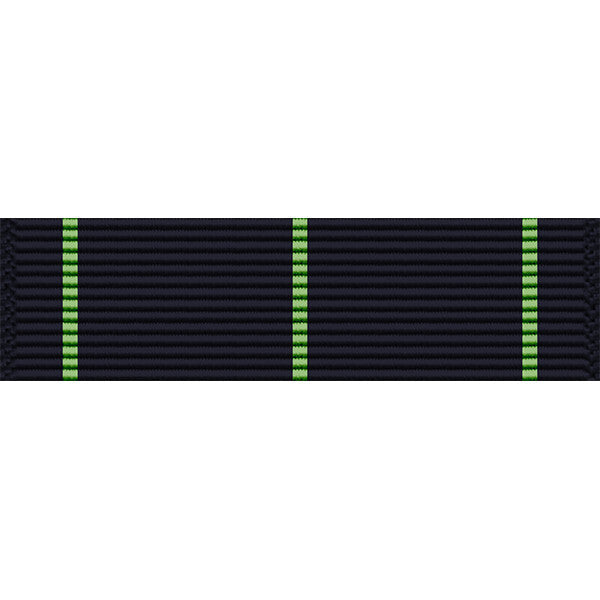 Navy Expert Rifle Tiny Ribbon