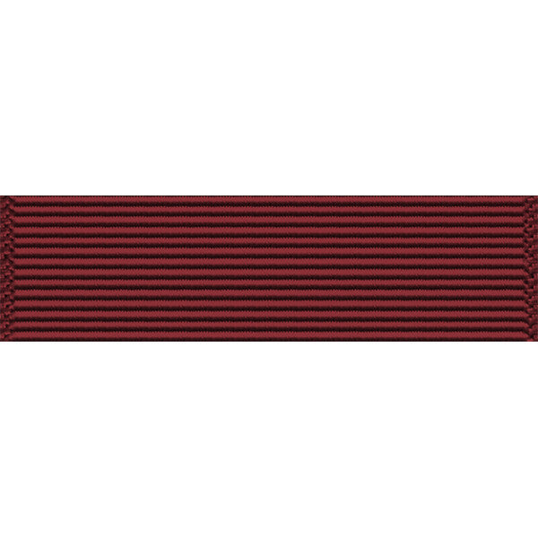 Navy Good Conduct Medal Ribbon - WWII