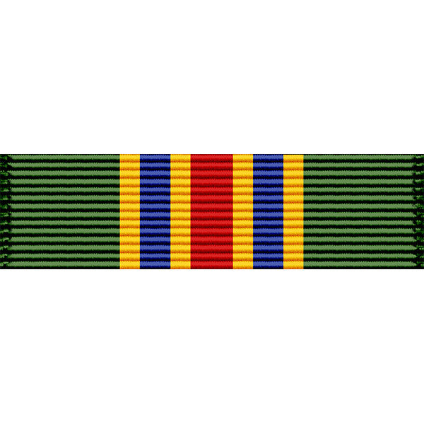 Navy Meritorious Unit Commendation Thin Ribbon