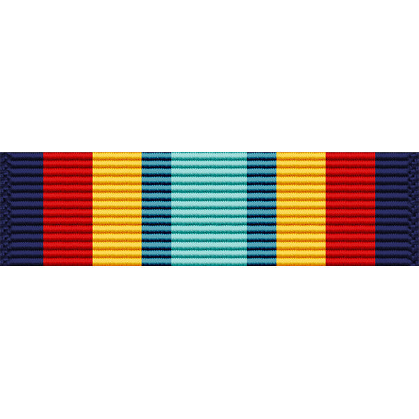 Navy Sea Service Deployment Tiny Ribbon