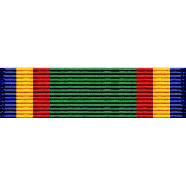 Navy Unit Commendation Tiny Ribbon