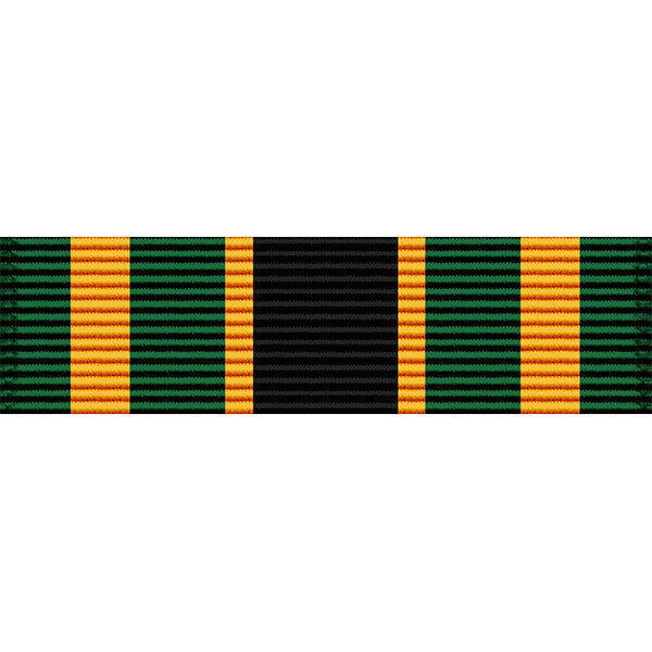 Army NCO Professional Development Thin Ribbon