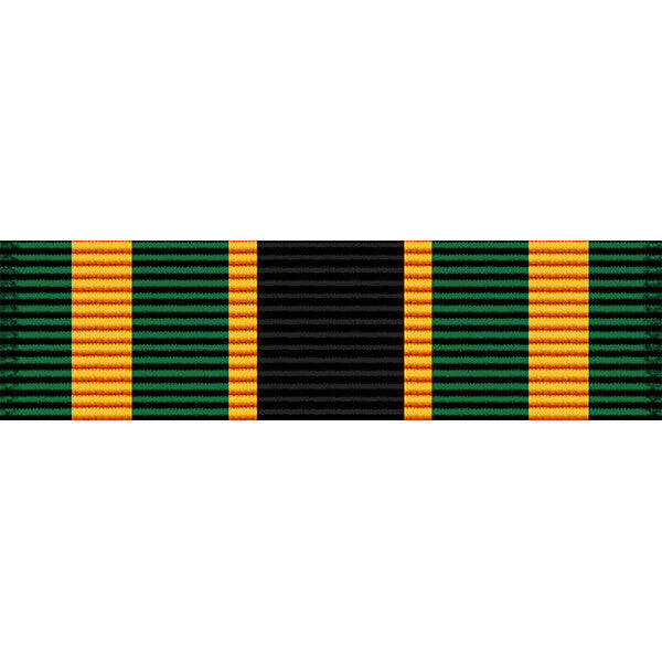 Army NCO Professional Development Ribbon | USAMM