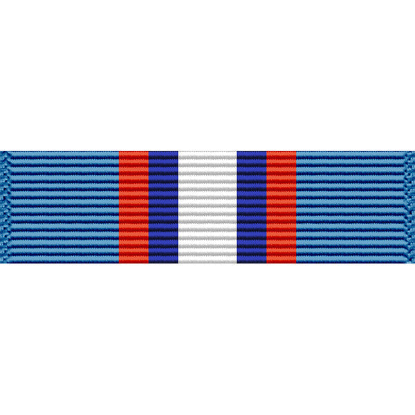Outstanding Airman of the Year Thin Ribbon