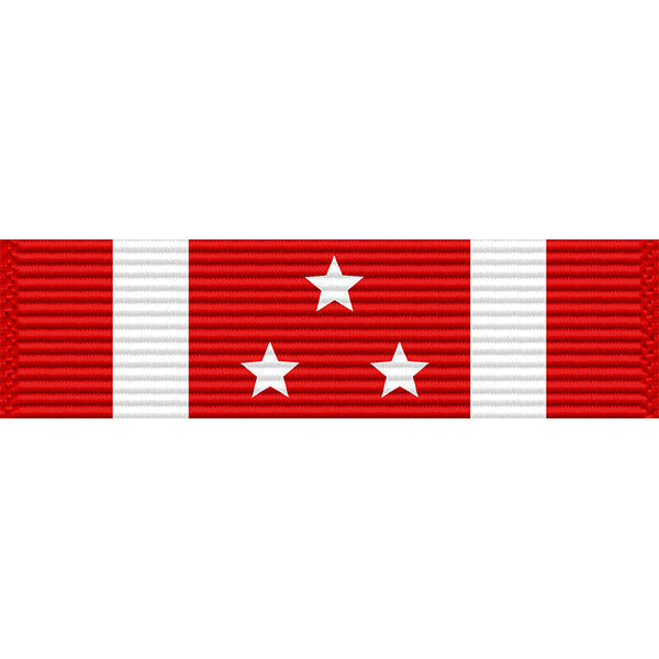 Philippine Defense Medal Thin Ribbon - World War II