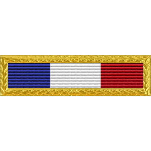 Philippine Presidential Unit Citation with Navy Frame