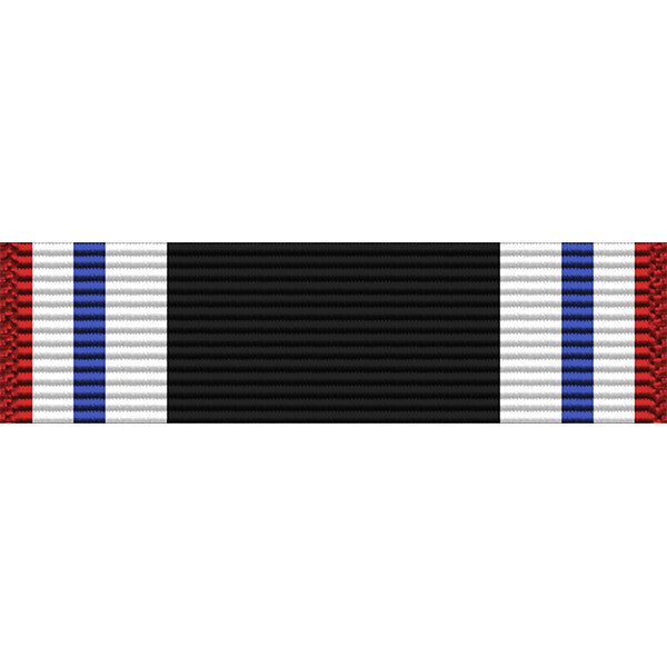Prisoner of War Medal Thin Ribbon