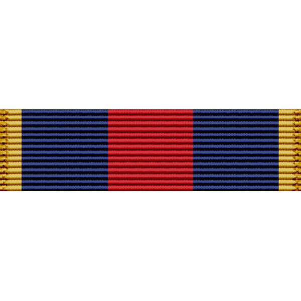 Navy Recruit Training Service Ribbon