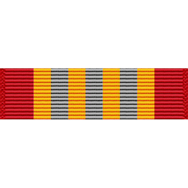 Republic of Vietnam Armed Forces Honor Medal 2C Ribbon