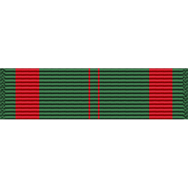 Republic of Vietnam Civil Action 1C Medal Ribbon