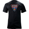 Asteroid Defense Fund Graphic T-shirt