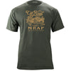 Off Roadin' MRAP Graphic T-shirt