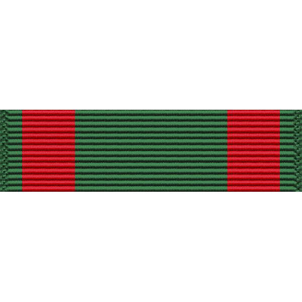 Republic of Vietnam (RVN) Civil Action 2C Medal Thin Ribbon