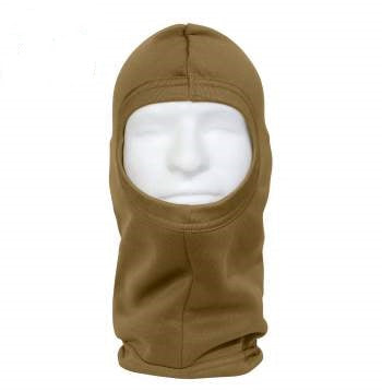 ECWCS Balaclava Coyote Brown
