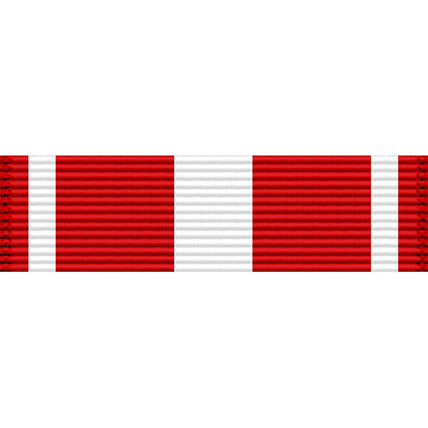 Republic of Vietnam (RVN) Lifesaving Medal Thin Ribbon