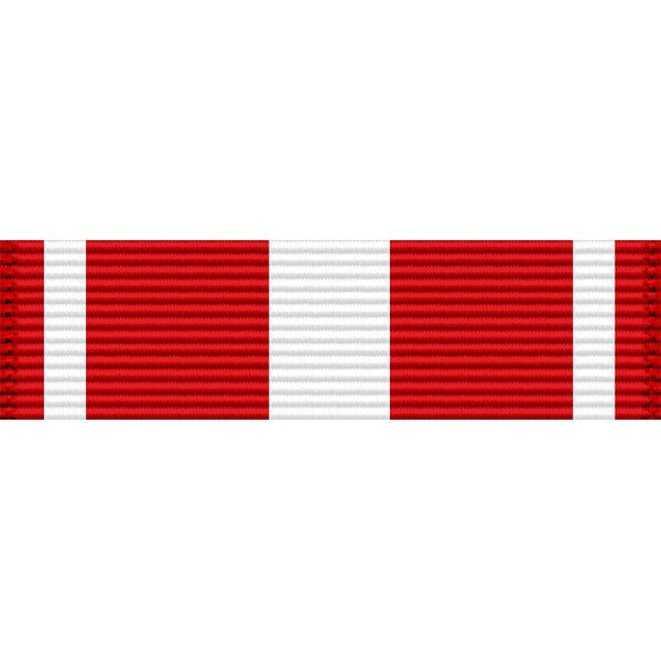 Republic of Vietnam Lifesaving Medal Ribbon