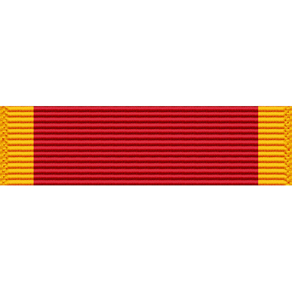 Republic of Vietnam (RVN) National Order Medal 5th Class Thin Ribbon