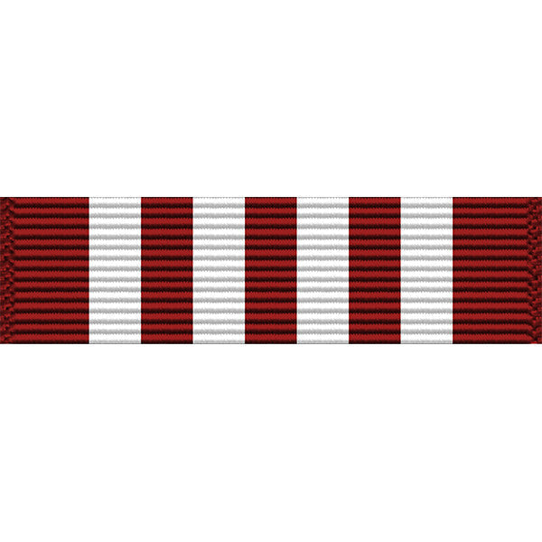 Republic of Vietnam (RVN) Special Service Medal Thin Ribbon