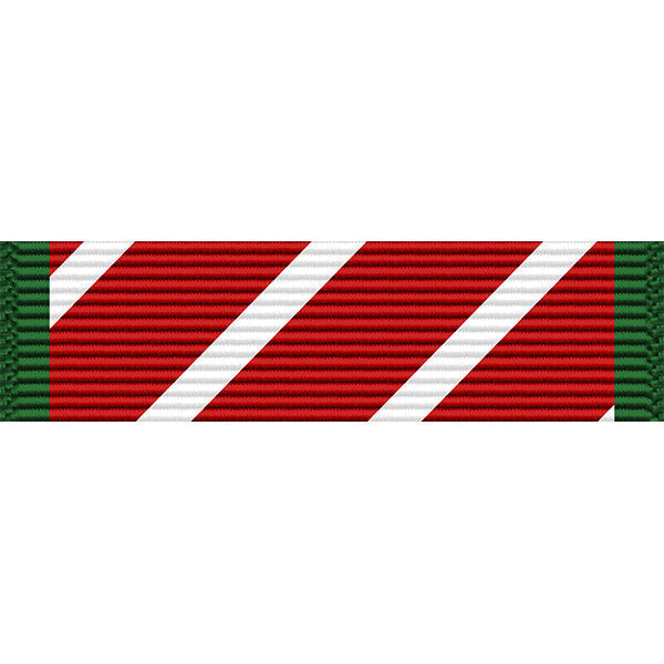 Republic of Vietnam Staff Service 1C Medal Ribbon