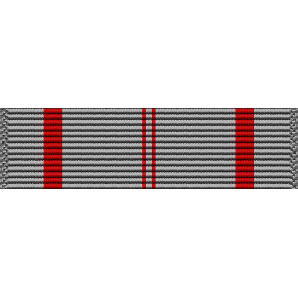 Republic of Vietnam (RVN) Tech Service 1C Medal Thin Ribbon