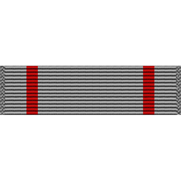 Republic of Vietnam (RVN) Tech Service 2C Medal Thin Ribbon