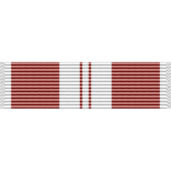 Republic of Vietnam Training Service 1C Medal Ribbon