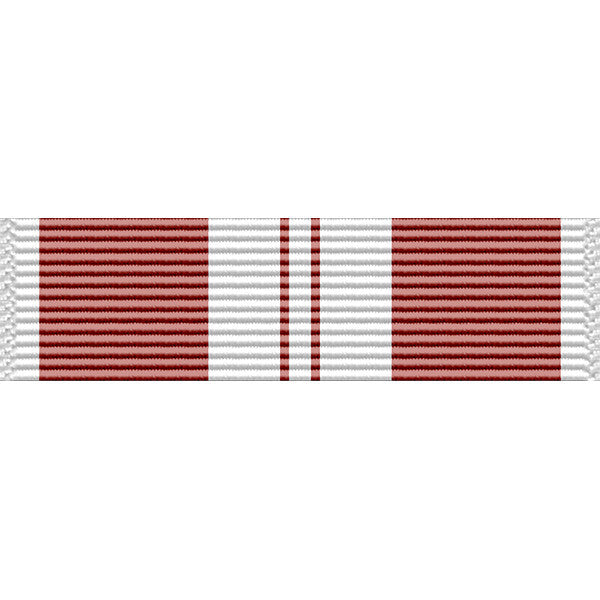 Republic of Vietnam (RVN) Training Service 1C Medal Thin Ribbon
