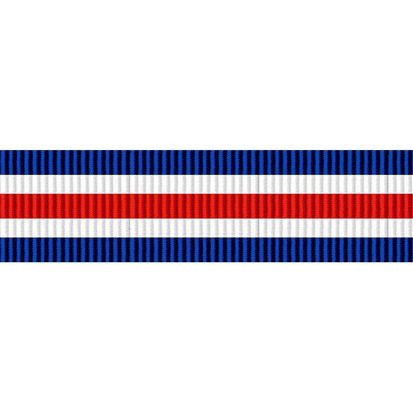 Army Reserve Components Overseas Training Thin Ribbon