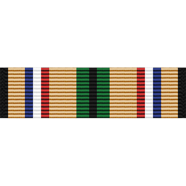 Southwest Asia Service Medal Ribbon