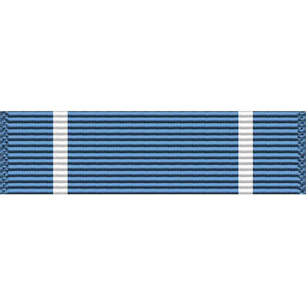 United Nations Medal Thin Ribbon
