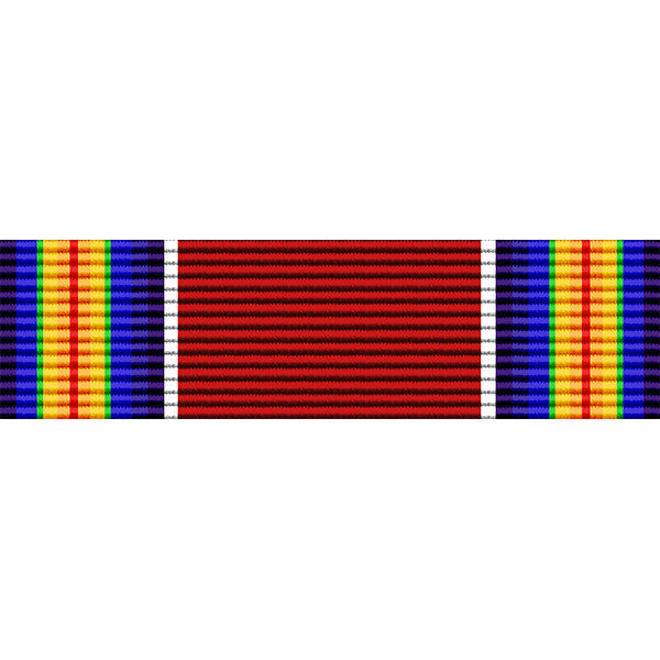 World War Ii Victory Medal Ribbon Usamm