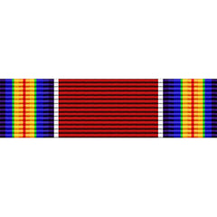 World War II Victory Medal Ribbon