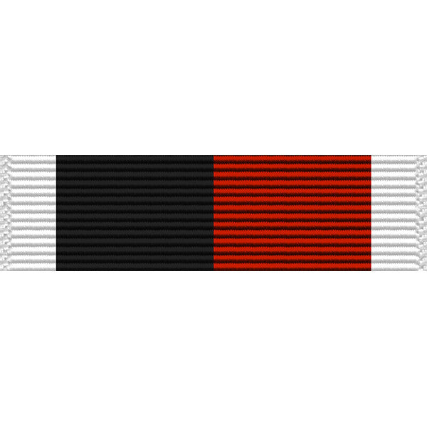 World War II Occupation Medal Ribbon