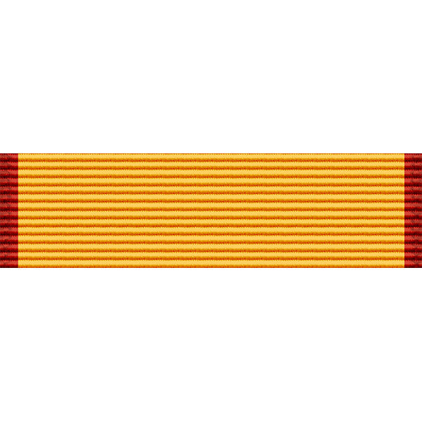 Marine Corps Reserve Service Ribbon