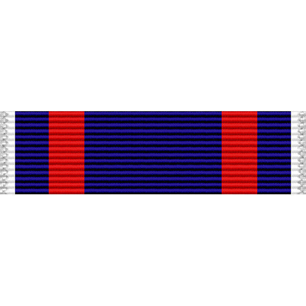 D.O.T. Distinguished Service Medal Thin Ribbon