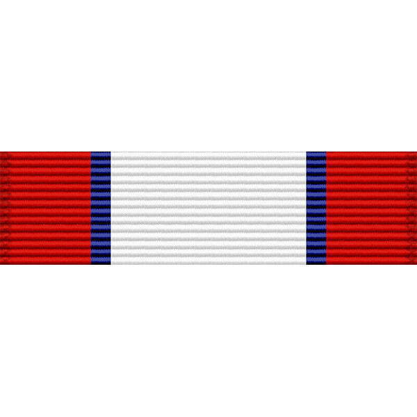 Army Distinguished Service Medal Thin Ribbon