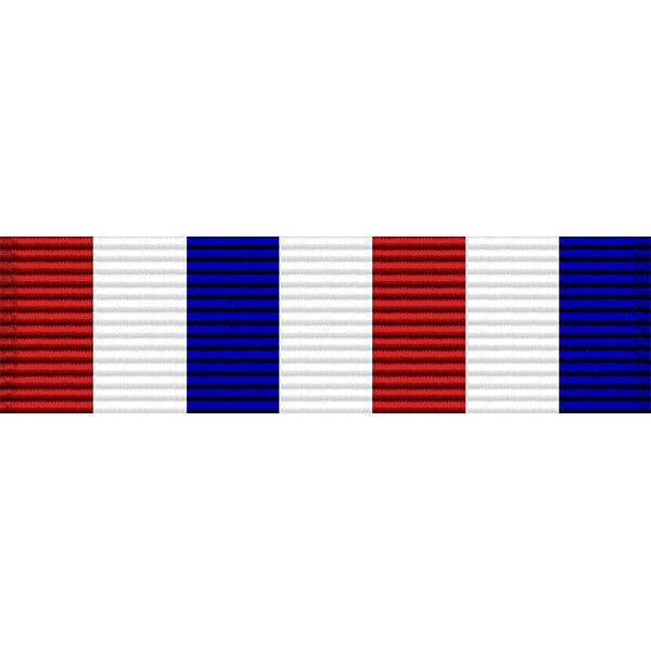 D.O.T. 9-11 Coast Guard Ribbon