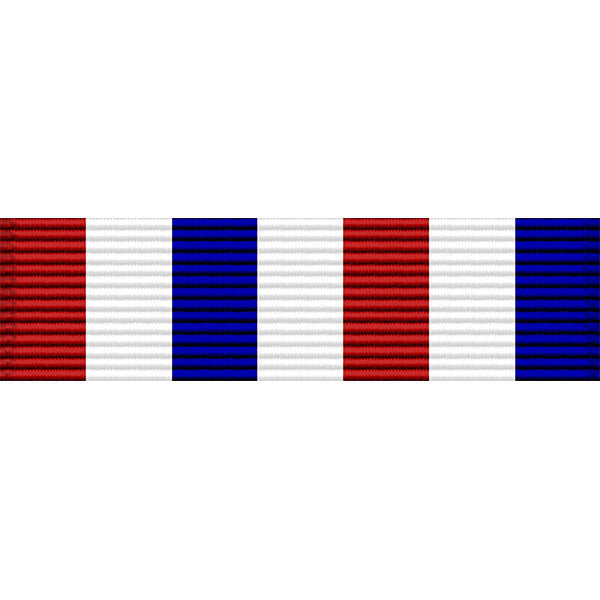 D.O.T. 9-11 Coast Guard Thin Ribbon